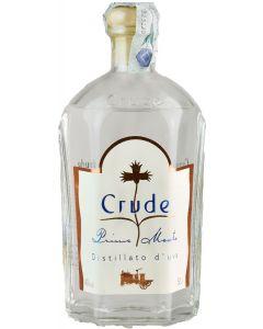 Crude Primo Mosto Distillato Uva 0,5L
