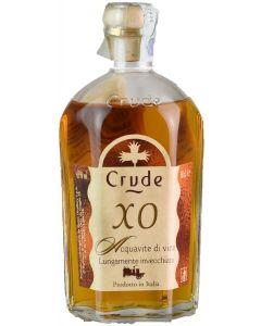 Crude XO Acquavite Invecchiata 0.5L