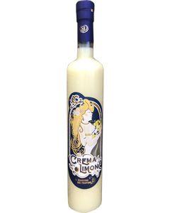 Il Giardino dei Profumi Crema di Limone 0.5L