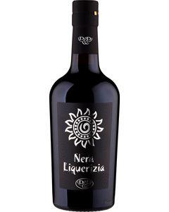 Nera Liquirizia Liquore 0,7 l