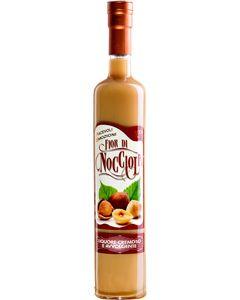 Fior di Nocciola Liquore Cremoso 0.5L